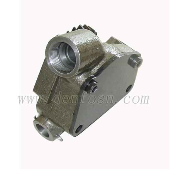 Oil Pump Mail: APPLY TO APPLY TO DEUTZ B4L912 Oil Pump 04231307