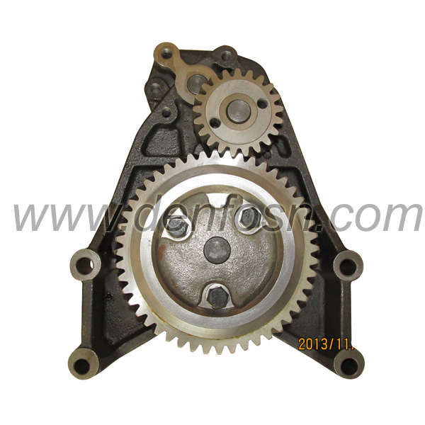 Oil Pump Mail: APPLY TO APPLY TO VOLVO Oil Pump OEM NO:479319